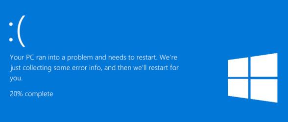 Sicherheitsupdate bring den PC beim Drucken zum Abstürzen